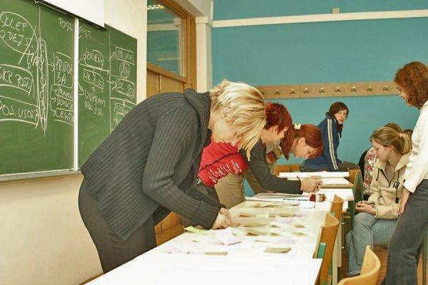 Social work profession - Undergraduate study - Study - english