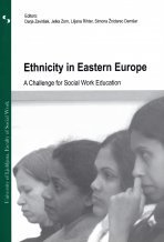 Ethnicity in Eastern Europe