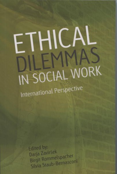 social work case studies ethical dilemmas These case studies are compatible with the ethical codes of the ccab member bodies, which are derived from the code of ethics for professional accountants issued by the international ethics standards board for accountants (iesba.