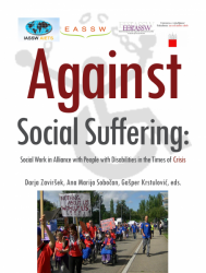 Against social suffering - cover